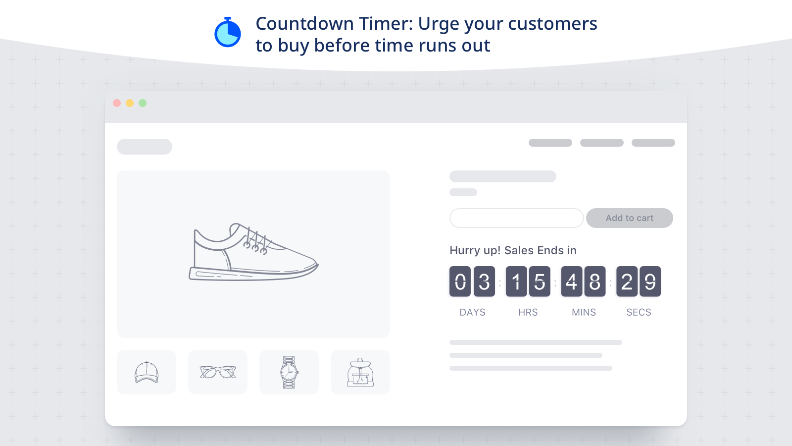 Best Shopify Apps Better Countdown Cart