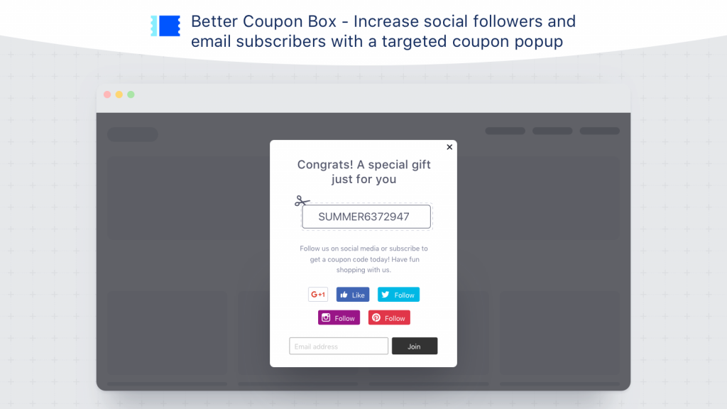 Best Shopify Apps Better Coupon Box